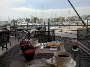 Hafen La Rochelle